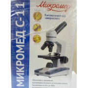 МикроскопТехник