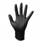 BA перчатки нитриловые