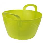 Гибкое ведро FlexBag зеленое
