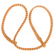 Акушерская веревка плетеная